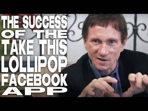 Take This Lollipop Actor Bill Oberst Jr. On The Success Of The Facebook App