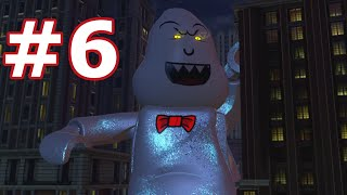 LEGO Dimensions: Ghostbusters (2016) Story Pack Walkthrough - Part 6 (The Final Showdown)