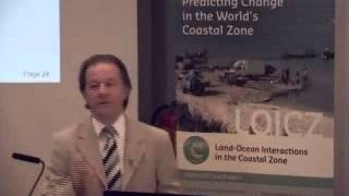Ecosystem Services and Coastal Zone Management (Part 2) Kerry Turner