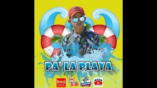 Pa la playa ,oficial Rude Boy.Hn