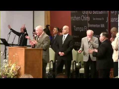 2015 Bible Conference Thursday Pm Wayman Mitchell The