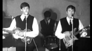 The Beatles - Cavern Club (REMASTER) (2 Versions)