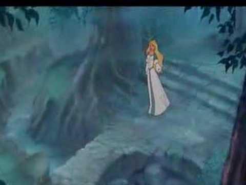 La voce dell amore l incantesimo del lago youtube