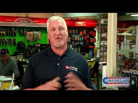 Comfort Air Distributing - Rheem Distributor in Denver CO