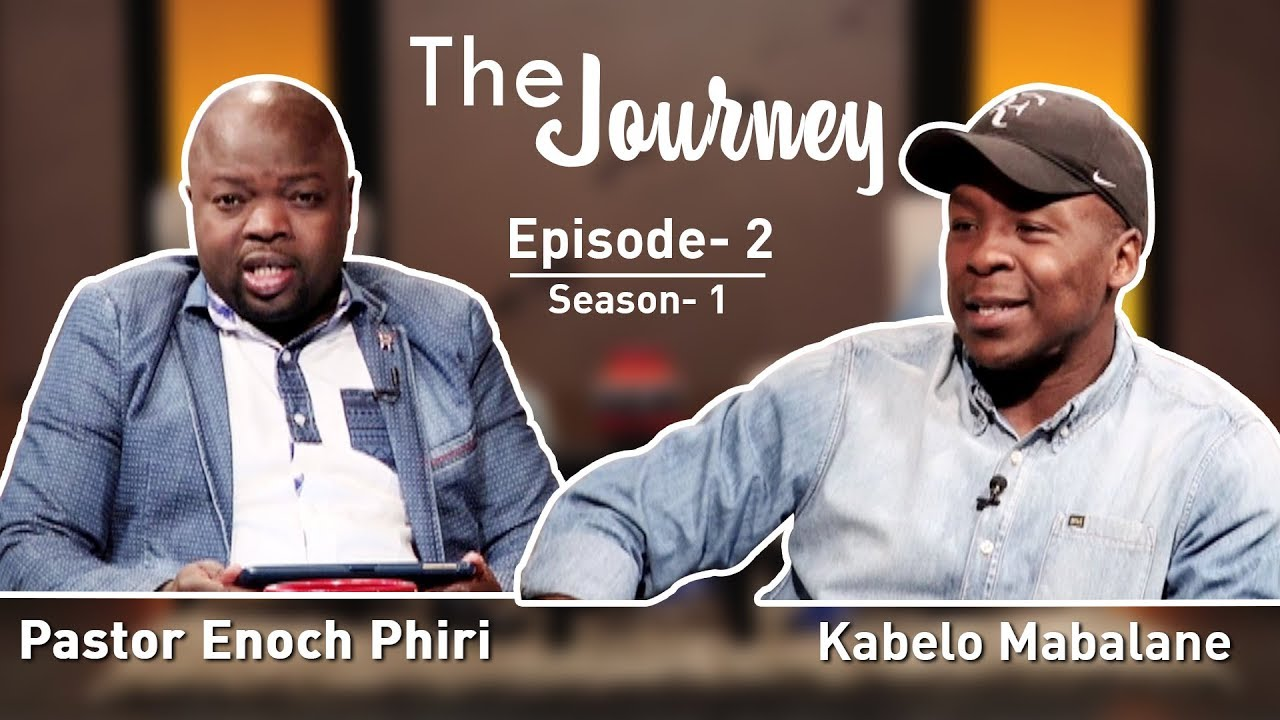 The Journey With Pastor Enoch Phiri 
