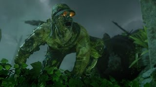 Official Call of Duty®: Black Ops III – Eclipse DLC Pack: Zetsubou No Shima Trailer (30-second)