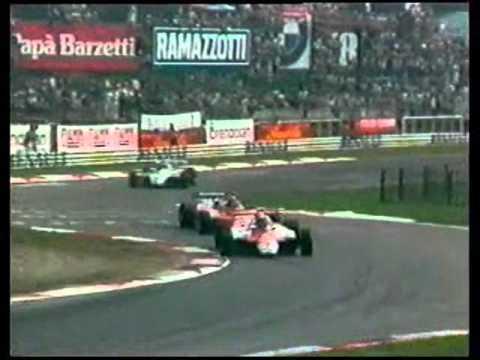 1982 Monza