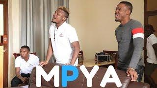 Alikiba na Abdu Kiba waonjesha wimbo huu mpya, una beat ya hip hop