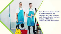 Forte Commercial Cleaning: Innovative Approach to Janitorial Services