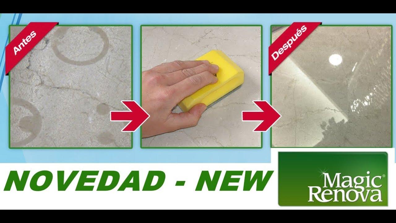 Como limpiar y abrillantar el marmol en una peque a for Imagenes de marmol