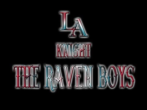 The Raven Boys: Gotta Love 'Em (Even When You Hate Adam)