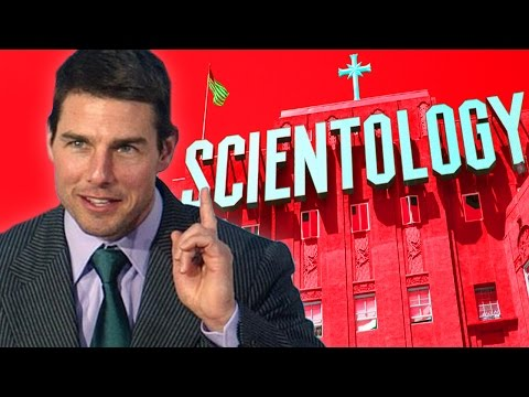 Shocking Facts About Scientology