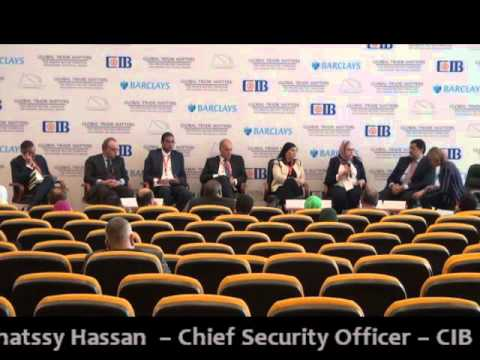 Shatssy Hassan  CIB Prt1 Investment & Technology Conference Cairo 2015