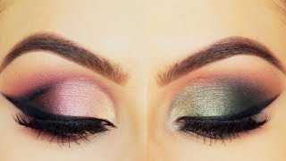 ✨10 FALL SMOKEY EYE LOOKS | Best Makeup Tutorials 2018 | Woah Beauty