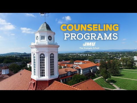 Counseling Programs In Virginia. Clinical Mental Health LPC & School (MA, EdS) & Supervision PhD