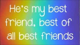 Toy Box - Best Friend [hd Lyrics + Description]