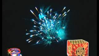 Feel the Blast -- Chillicothe Fireworks