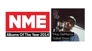 NME Albums Of 2014: Why Mac DeMarco