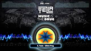 Tezla - Glitch Prog (Orignal Mix)