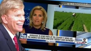 Laura Ingraham's Anti-Immigrant Rant Was So Racist It Was Endorsed by David Duke