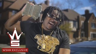 "Tee Grizzley ""No Effort"" (Starring Mike Epps) (WSHH Exclusive -)"