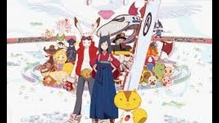 Download Movies Free and Streaming WebsiteSummer Wars Full English Dub ...