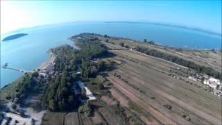 Camping Village Punta Navaccia - Campo del Sole - Tuoro sul Trasimeno