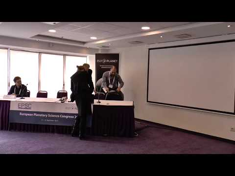 EPSC2017 Press Briefing: Pushing the Boundaries of Planetary Exploration