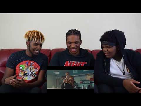 Farruko, Bad Bunny, Rvssian - Krippy Kush (Official Video) ( Reaction ) 🔥🔥