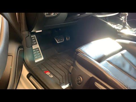 Repeat Illuminated Needles Audi S3 8V OBDeleven