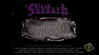 "The Sabbath Stones ""When Death Calls"" Track 2"