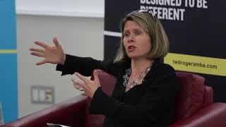 Tanya Van Biesen, Executive Director, Catalyst Canada