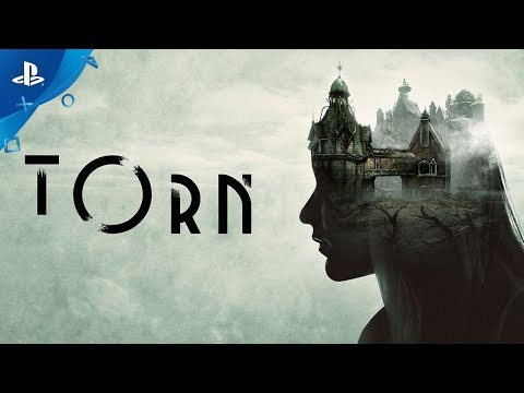 Torn - Enter the Mansion | PS VR