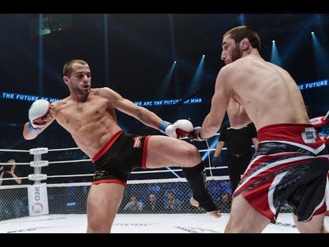 Vladislav Zatirka vs Nabi Ashurlaev, WMMAA Finals, FULL HD