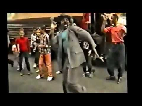 Frankie Smith - Double Dutch Bus  video remix vj reco70y80 concepcion chile
