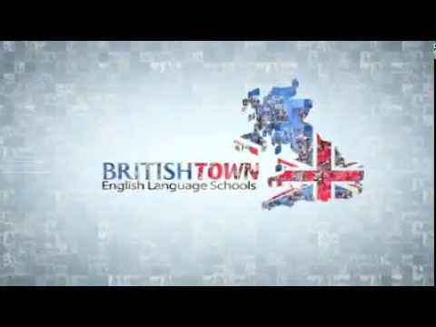 Britishtown Reklam Filmi