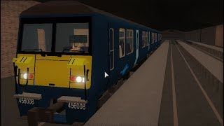 Class 456 Roblox GCR Grand Continental Railways