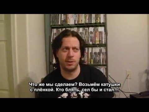 The Spoony - The Bureau Review [RUS sub]
