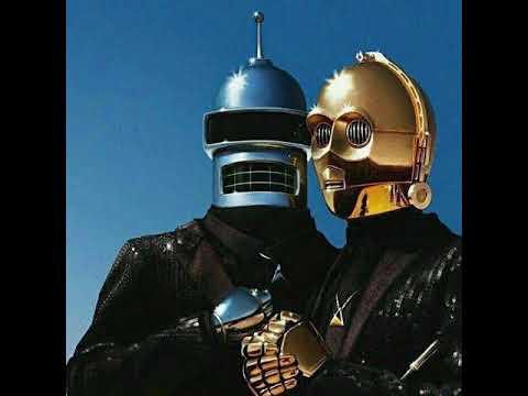 Toro y Moi x Daft Punk - Ordinary Pleasure (Airglow Remix)
