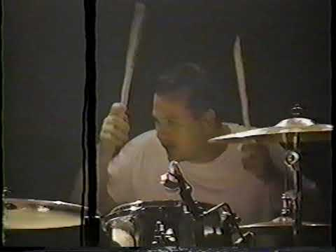CLUTCH Live @ The Metro, Chicago, IL 07/25/1996 Full show great quality