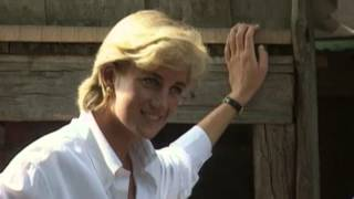 New Princess Diana film about to hit the big screen