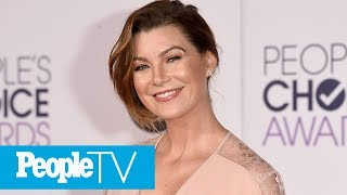 Ellen Pompeo Scores A $20 Million Salary Win While Gender Pay Gap Continues In Hollywood | PeopleTV