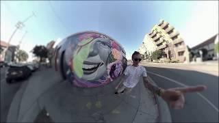 Philiam Shakesbeat - Ninjarolle (official video)