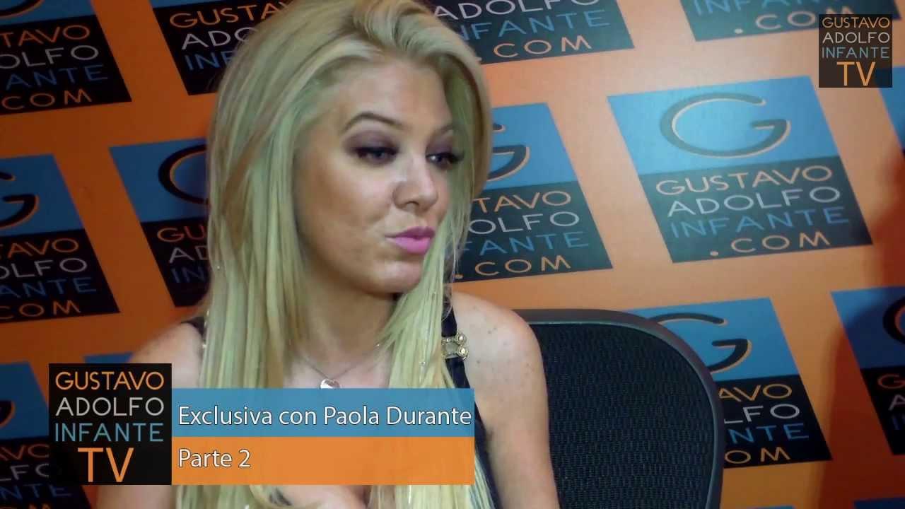 Paola Durante Nude Photos 6