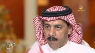 كابتن صالح النعيمة: عبدالرحمن بن سعيد يعطيني أظرف أوزعها على لاعبي الهلال باسم فاعل خير