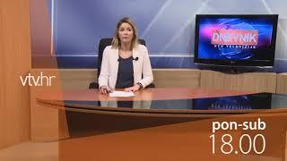 VTV Dnevnik - najava 3. prosinca 2019.