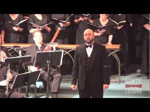 Luigi Boccia - Sanctus (St. Cecilia's Mass by C. Gounod)