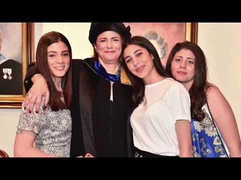 كيف أمضت ريا الحسن أول وزيرة داخلية في العالم العربي ايامها في الحجر المنزلي؟  - نشر قبل 4 ساعة