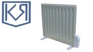 Масляный радиатор отопления. Тепло в доме и  гараже.(Масляный радиатор - ни что иное, как передвижная батарея. Это и удобно и практично. Масляные обогреватели..., 2011-12-01T13:48:14.000Z)