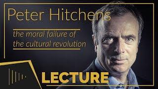 'A PARENTS DEATH IS BETTER THAN A DIVORCE' - Peter Hitchens on UK Moral Failure
